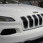 Un Jeep Cherokee 2015 plus féminisée