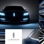Lincoln Continental va renaître