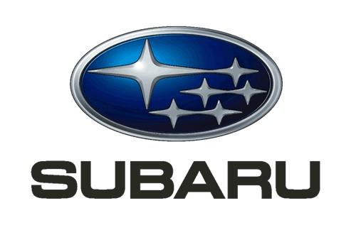 Subaru-Logo-white