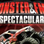 Monster & FMX Spectacular 2015 ce soir au Stade Olympique de Montréal