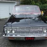 Plymouth Belvedere 1964, notre trouvaille de la semaine du 6 avril 2015
