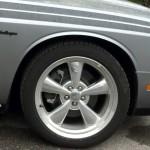 Rencontres inattendues: 2013 Dodge Challenger, presque flambant neuf