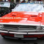 Rencontres inattendues: Dodge Challenger 1971