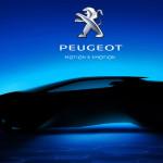 Le concept Peugeot Vision Gran Turismo bientôt disponible sur la Playstation 3