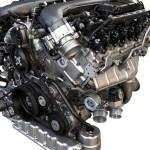Un moteur v12 chez Volkswagen