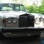 1977 Rolls Royce Silver Shadow II notre trouvaille de la semaine du 22 juin 2015