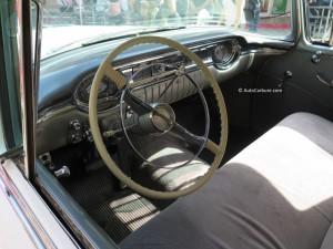1956 Oldmobile