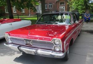 1966 Plymouth Flury