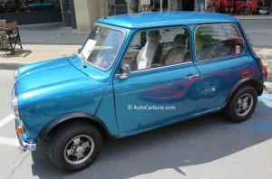 1978 Mini Austin
