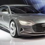 Après les voitures électriques, un championnat de voitures autonomes?