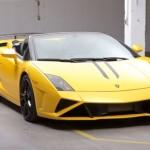 2013 Lamborghini Gallardo LP560-4 Spyder, notre trouvaille de la semaine du 20 juillet 2015