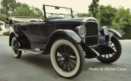 1926 Durant