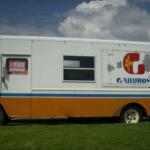 1991 GMC Grumman 6.2l diesel notre trouvaille de la semaine du 3 août 2015