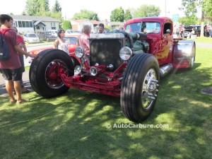 Camion Detroit Diesel
