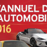 L'Annuel de l'automobile 2016