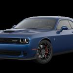Le Dodge Challenger ne sera pas le dernier muscle car