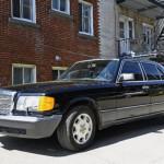1991 Mercedes-Benz 300-Series 300SE notre trouvaille de la semaine du 24 août 2015