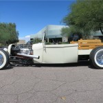 Barrett-Jackson Las Vegas 2015 – lot #192 1929 Ford Model A Custom Pickup