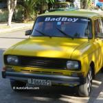 Rencontre inattendue d'un Bad Boy à Varadero, Cuba