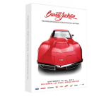 Le catalogue du prochain encan Barrett-Jackson est disponible