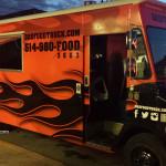 Spotted Das Food Truck à Montréal