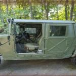 1997 Hummer H1, notre trouvaille de la semaine du 28 septembre 2015