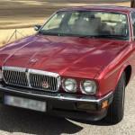 Barrett-Jackson Las Vegas 2015 - lot #7.1 1989 Jaguar XJ 6