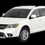 Essai 2016 Dodge Journey SXT