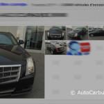 Usez de prudence lorsque vous placez une annonce de votre véhicule sur un site Internet