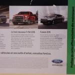 Écrire à ses clients au nom de Ford, il faut qu'une entreprise de location d'auto ait les reins solides