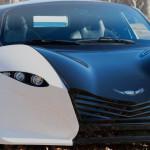 Dubuc Motors veut amasser 36 millions pour fabriquer au Québec sa voiture électrique Tomahawk