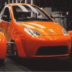 Investir dans Elio Motors via StartEngine.com