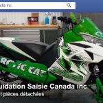 Encan liquidation Saisie Canada inc, page Facebook des plus intéressantes