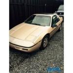 1987 Pontiac Fiero, notre trouvaille de la semaine du 15 février 2016