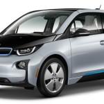 BMW i3 de base…  un véhicule urbain.