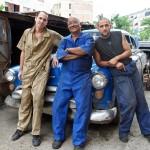 Cuban Chrome, comment rafistoler des vieux chars à Cuba sous l'embargo américain