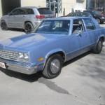 1983 Chevrolet Malibu notre trouvaille de la semaine du 11 avril 2016
