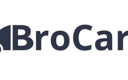 logo BroCarr