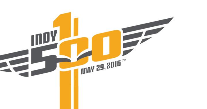 Indianapolis 500 - 2016