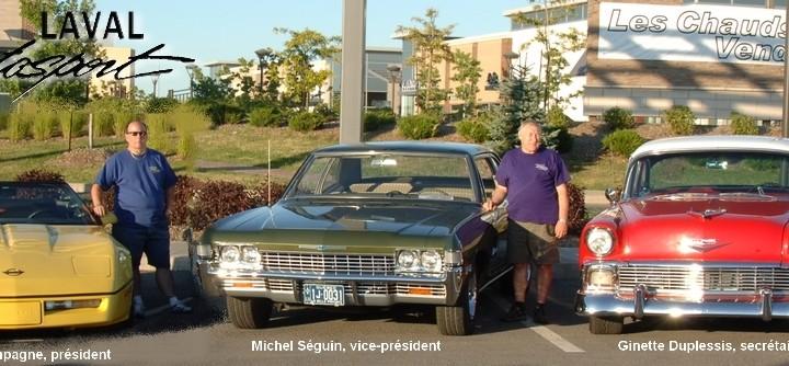Laval Auto Sport