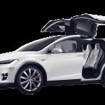Ford a payé 212 000$ pour acquérir une Tesla Model X