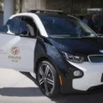 Au lieu de TESLA, le LAPD octroie un contrat à BMW pour l'achat d'autopatrouilles électriques