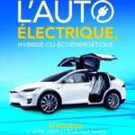Jacques Duval version électrique. Il signe un premier guide de l'auto électrique et hybride