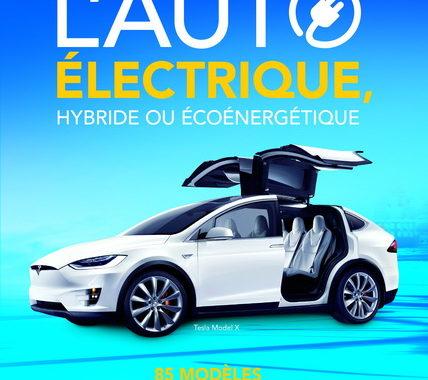 guide auto électrique signé Jacques Duval et Daniel Breton