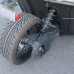 Stable la conduite d'un Polaris Slingshot avec une seule roue derrière?
