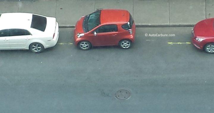 avantage principale d'une petite voiture