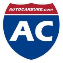 AutoCarbure.com Logo