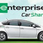 Le programme de partage d'auto CarShare d'Enterprise viendra-t-il au Québec?