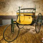 Le premier musée chinois de voitures anciennes ouvre ses portes à Dalian