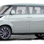 Elon Musk confirme que le Tesla Minibus sera basé sur le Model X